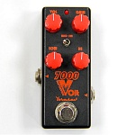 0-7000-Volt-mini Distortion Педаль эффектов, Yerasov