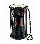 "ATD-L Talking Drum Говорящий барабан 8"", с палочкой, Meinl"